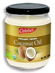 Virgin Coconut Oil - Celebes Oil Mill Incorporated